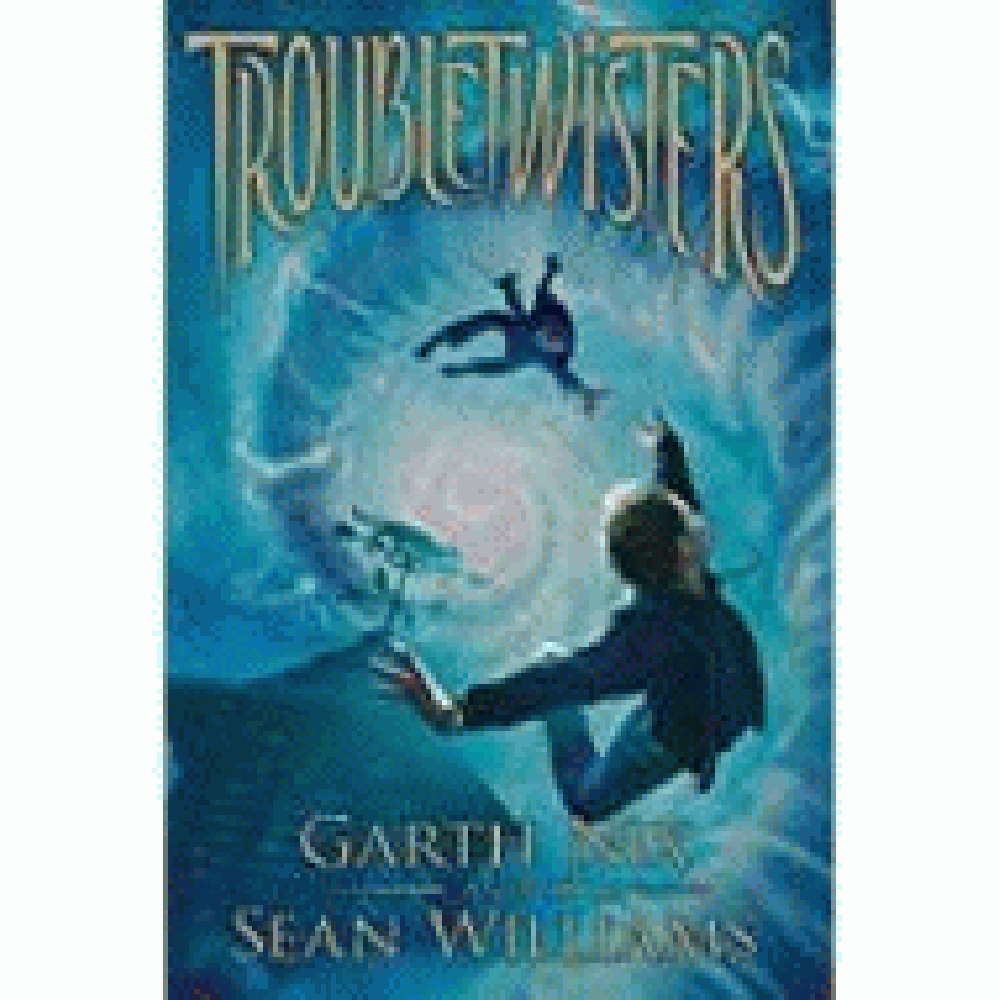 Image for Troubletwisters