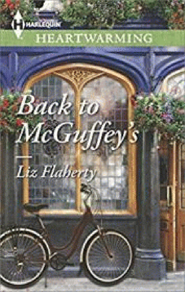 Image for Back to McGuffey's