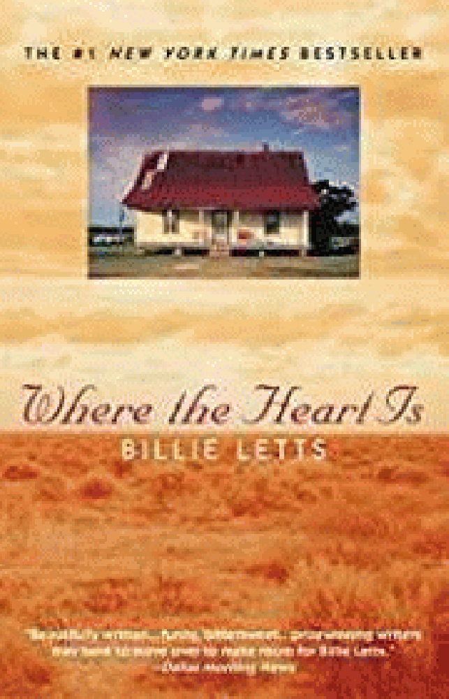 Image for Where the Heart Is