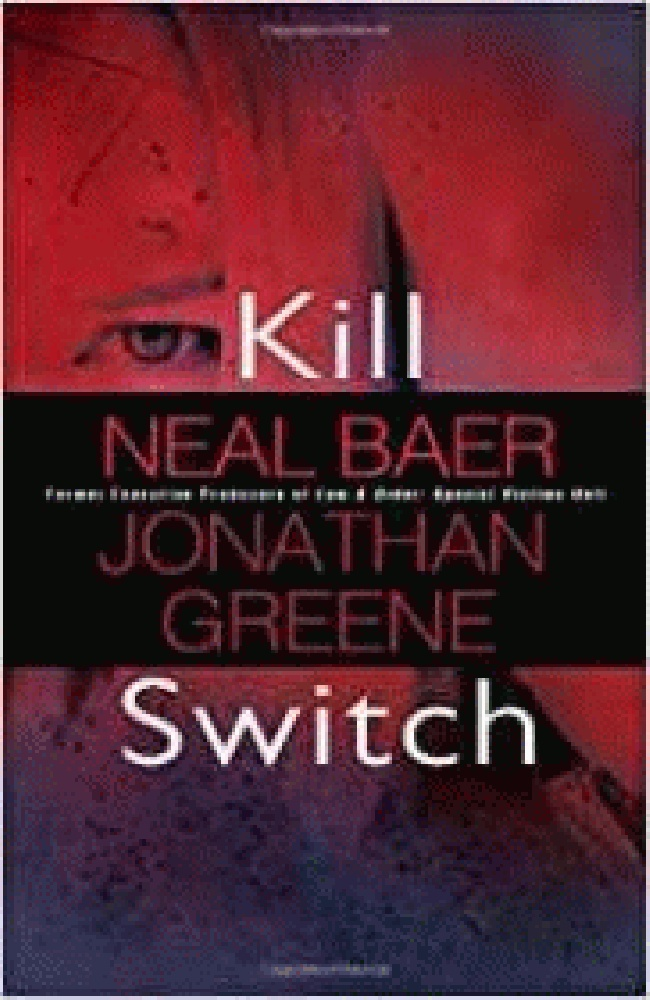 Image for Kill Switch