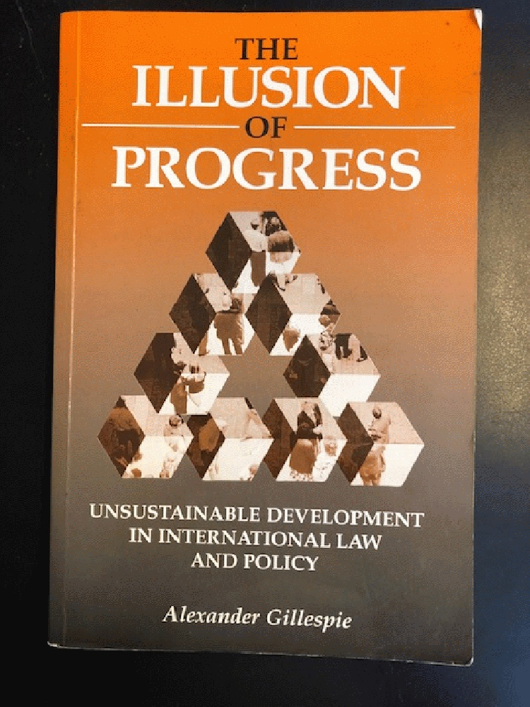Image for The Illusion of Progress