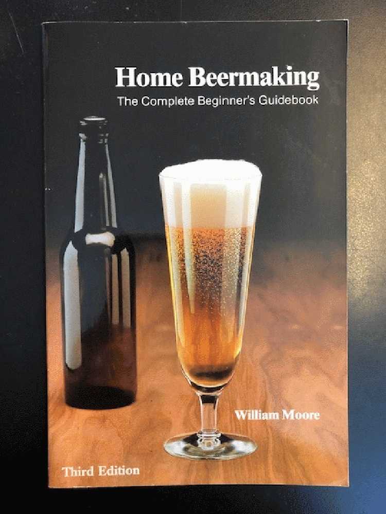 Image for Home beermaking: The complete beginner's guidebook