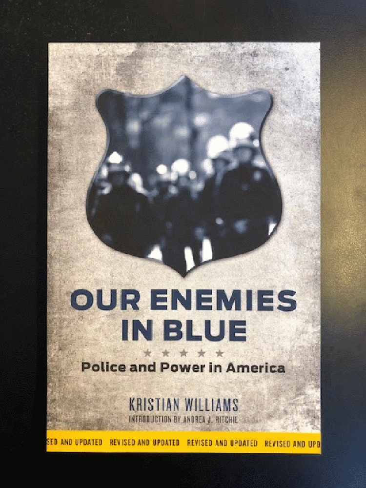 Image for Our Enemies in Blue: Police and Power in America