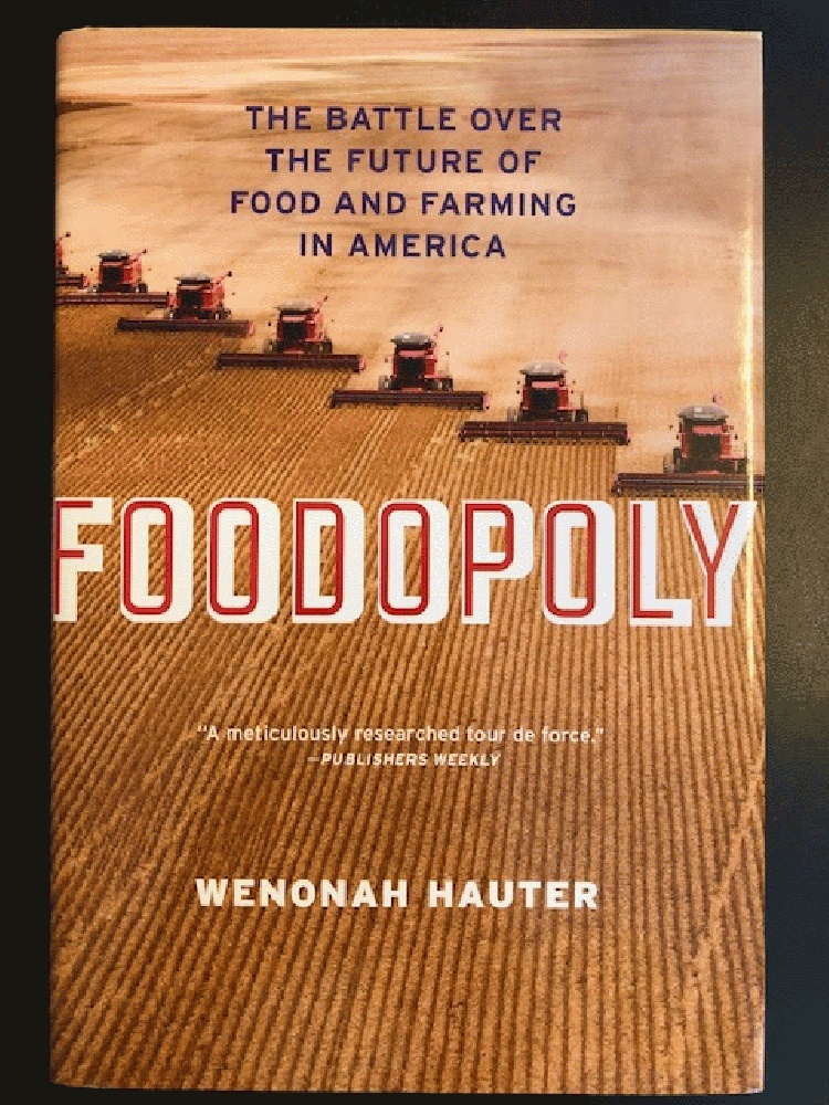 Image for Foodopoly: The Battle Over the Future of Food and Farming in America
