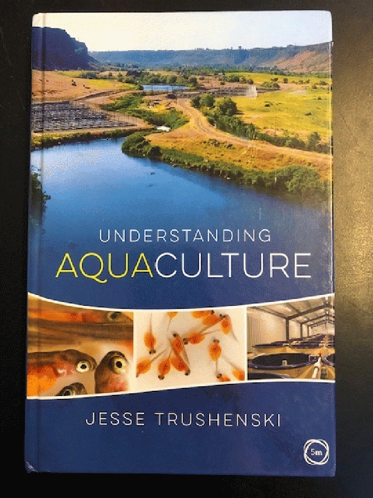 Image for Understanding Aquaculture