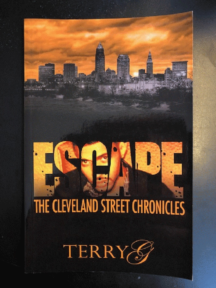 Image for Escape: The Cleveland Street Chronicles
