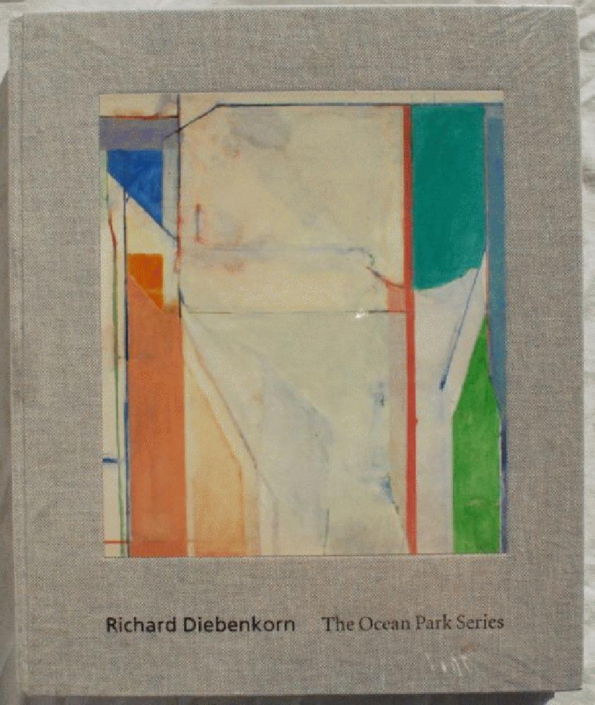 Richard Diebenkorn: The Ocean Park Series, Bancroft, Sarah