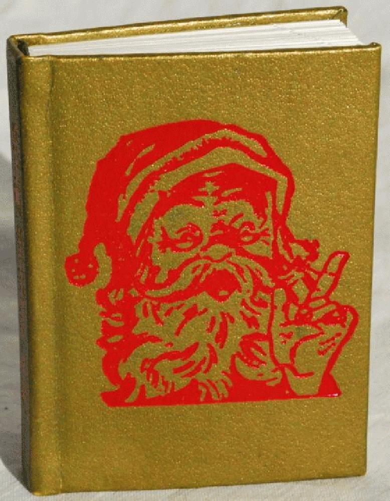 Four Christmas Stories., Norman W. Forgue (1905-1985), editor.