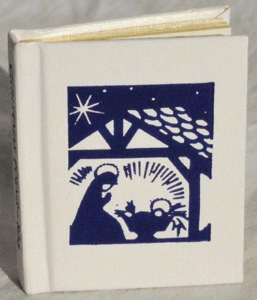 Christmas Poems., James Whitcomb Riley (1849-1916).