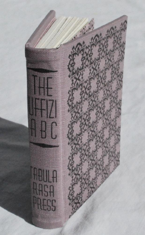 The Uffizi ABC: A Facsimile Reproduction in Miniature., Arthur MaQuarie (1874-1955).