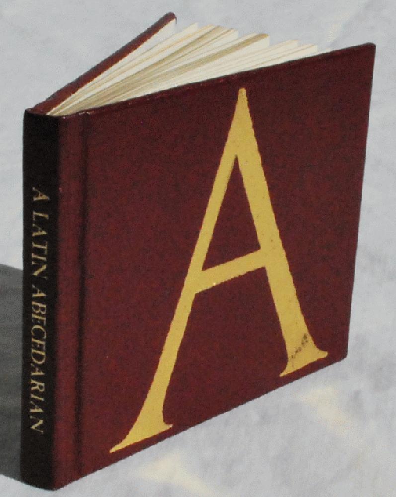 A Latin Abecedarian., Phitzer, Juniper von
