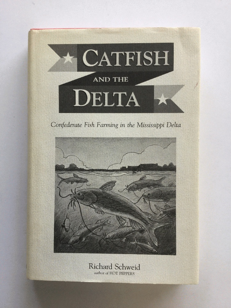 Image for Catfish and the Delta