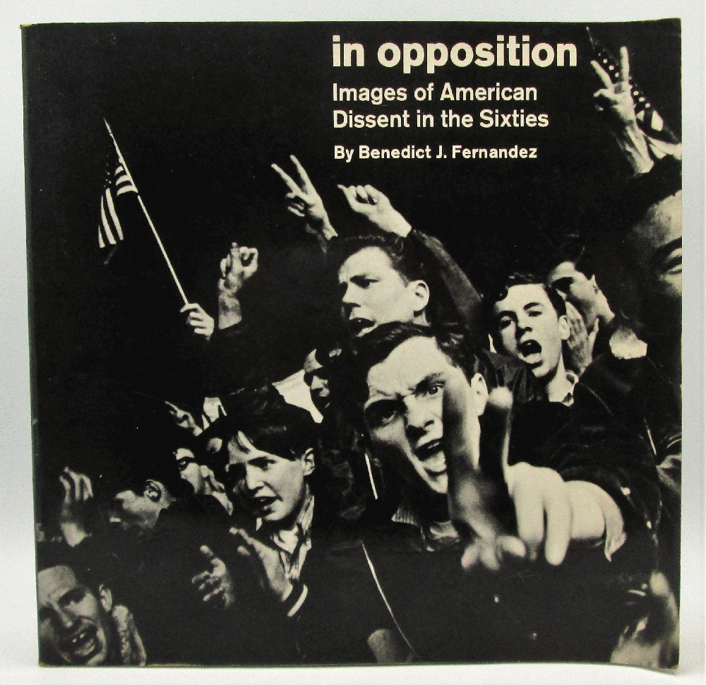 Image for In Opposition: Images of American Dissent in the Sixties