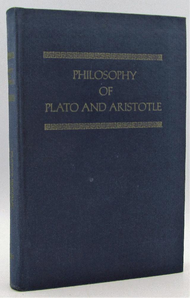 Image for Plato's Republic Essays (Philosophy of Plato and Aristotle)